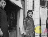 旧时中国青楼女子照片