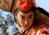 林青霞再美,在她面前也不敢称第一!