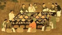 历史上那些重口味的吃货国君 他们吃得实在是太夸张了!