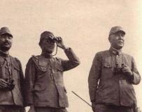 罕见的侵华日军图