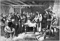 1587年有115个人突然从一座岛上人间蒸发