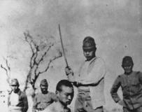 日军占领南京后。。。。。。。。。。。。