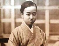 惨遭日本人蹂躏的朝鲜末代公主。。。