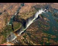 亚马逊叹为观止的景色