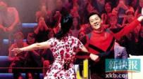 蔡国庆:四大天王加起来都不如我和刘欢