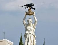世界上12大最丑的雕塑