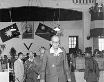 组图:65年前日本投降老照片 。。。