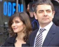 有见个过 Mr。 Bean 的儿子吗??
