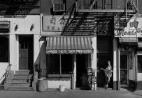 20世紀80年代美國唐人街