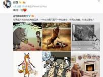 赵薇对撕环球时报:你们真让我嗔目结舌