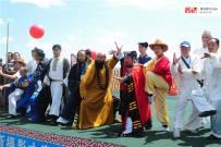 看中國傳統武術怎麼被神化
