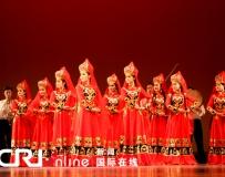 """""""歡樂春節""""在泰國釋放中華文化魅力。。。"""
