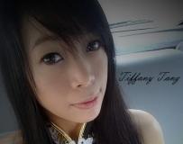 Tiffany's Album 03/10/11【旗袍诱惑2】