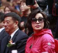 刘晓庆:整容是风险 没内涵的美只是表皮