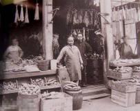 老照片:百年前的中国式生活 仿佛奇妙穿越