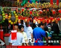 世界各地華人華僑舞龍舞獅喜迎兔年中國春節。。。