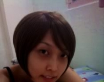 ~♥~♥~爱上短发的我~♥~♥~