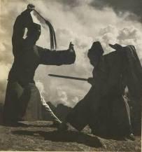 1935年的武當山道士
