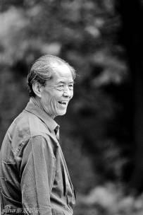 《白鹿原》作者陈忠实今晨去世 终年73岁
