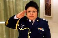 空政文工团副团长韩红宣布将离开部队