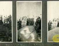 最后一个皇帝袁世凯1913年祭天大典(组图)