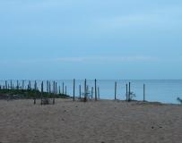 Melaka 某个偏僻的海边