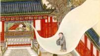 汉武帝3岁能背诵几万字策论 轻松应答父亲的高难问题