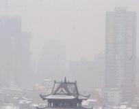 湖南迎来新年首场降雪 未来一周将持续雨雪天气。。。