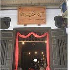 逛老店屋改成的咖啡座之 月树47
