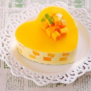 芒果冻芝士