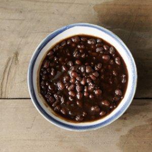 黑糖紅豆湯