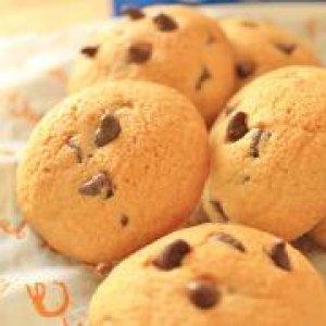 巧克力豆饼干(Chocolate Chip Cookies)