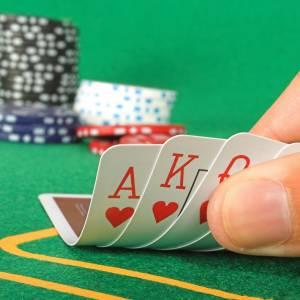 小赌怡情,大赌伤身:输钱的原因