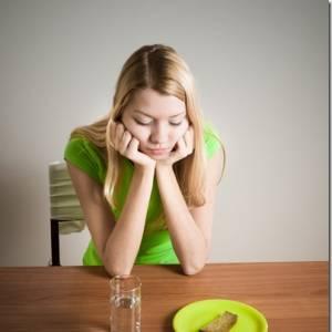 新年大吃大喝 节后素食减肥更伤身
