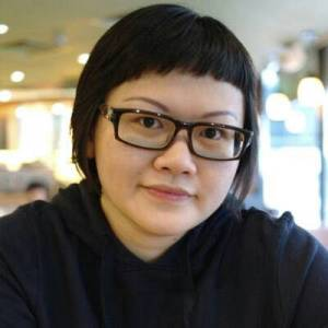 美食家与剩菜生活 | 谢嫣薇 Agnes Chee Yan-Wei