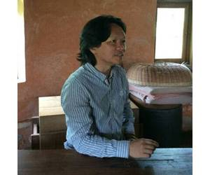 未来的农业 | 黃田環 Ng Tien Khuan