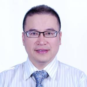 非一般的身教~無語良師 | 陳慶華教授 Dr. Chin Kin Fah