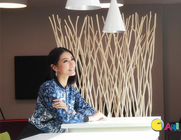 语音差爱出位? Amber Chia:难取悦每个人 (Part 1)