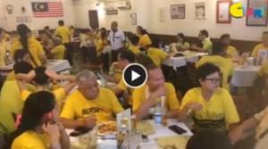 【BERSIH 4.0 现场直击】Bersih集会打击商家生意?