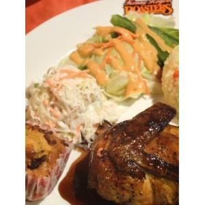 Kenny Rogers ROASTERS 蜜糖烤鸡 Kenny Rogers ROASTERS' Honey Glazed Chicken