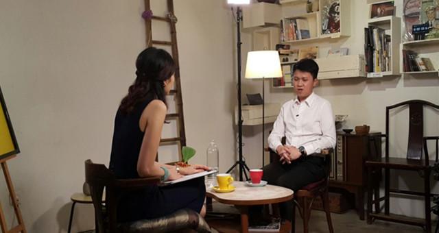 李晓蕙怎么看张盛闻?(Part 7/7)