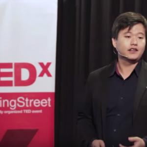 简化停车位置的搜寻 | Eric Tan