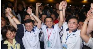 谁可以当未来的马华总会长?(Part 7/10)