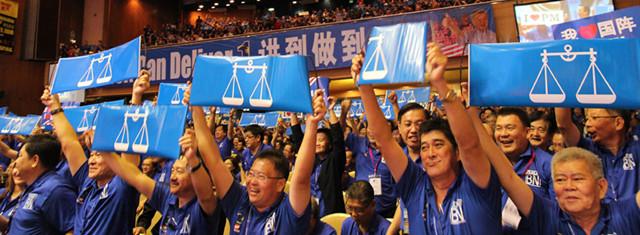 身为国阵创始者之一,马华为什么要退出国阵?(Part 3/9)
