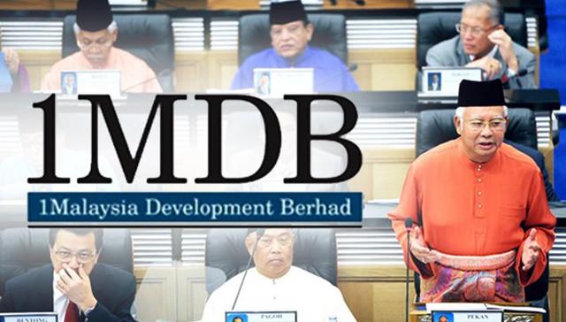 关于1MDB,马华要看巫统脸色?(Part 4/9)