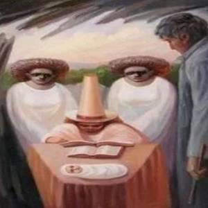 一张图解读你内心的脆弱程度