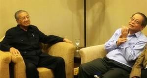 林吉祥最尊敬的对手是马哈迪?(Part 3/13)