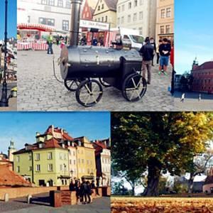 我的十八天东欧之旅:德国—>波兰—>斯洛伐克—>匈牙利