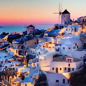 【网友游记】浪漫希腊之旅,爱琴海我们来啦!