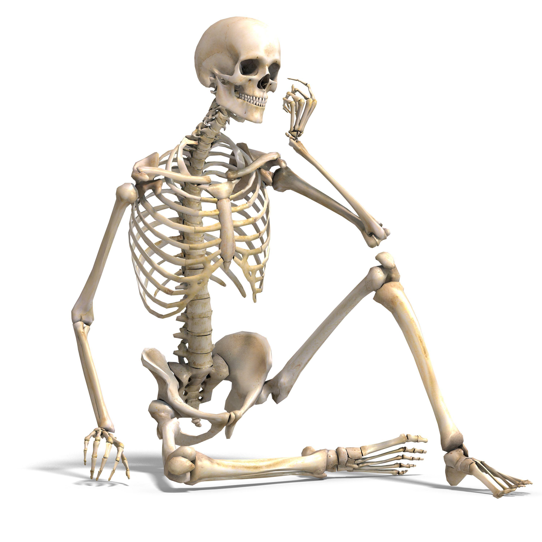 """骨头老爱发出""""咯咯""""响声?是疾病征兆吗?"""